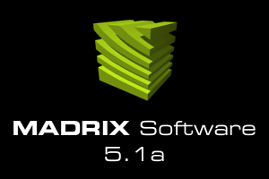 MADRIX Software 5.1a
