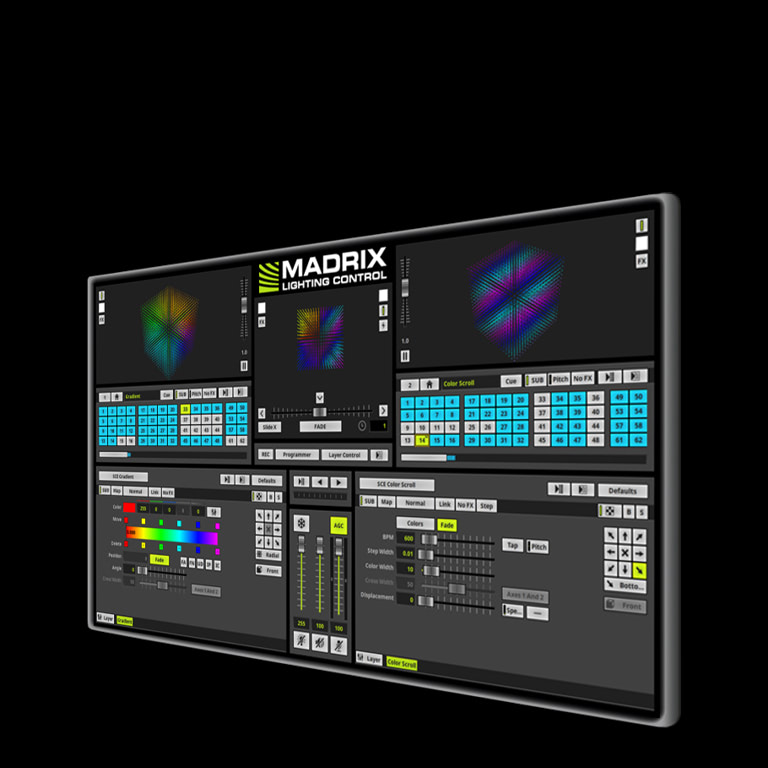 MADRIX Demo Version